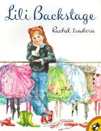 Lili Backstage