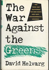 Sch-War Against the Greens