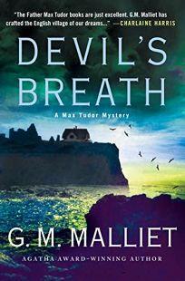 Devil's Breath: A Max Tudor Mystery