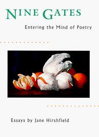 Nine Gates: Entering the Mind of Poetry