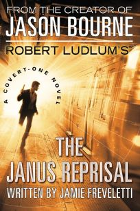 Robert Ludlums The Janus Reprisal