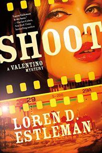Shoot: A Valentino Mystery