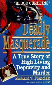 Deadly Masquerade