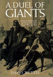 A DUEL OF GIANTS: Bismarck