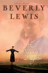 The Preachers Daughter