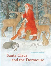 Santa Claus and the Dormouse