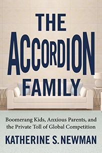 The Accordion Family: Boomerang Kids