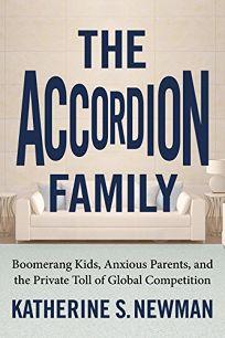The Accordion Family: Boomerang Kids