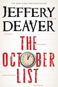 The October List: A Novel in Reverse