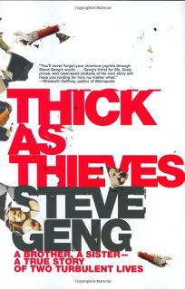 Thick as Thieves: A Brother
