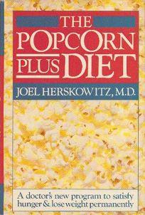 The Popcorn Plus Diet