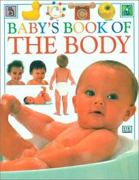 Babys Book of the Body
