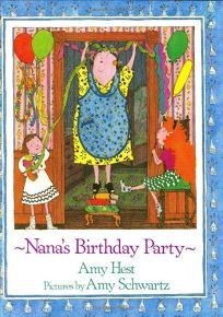 Nanas Birthday Party