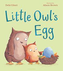 Little Owls Egg