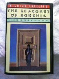 The Seacoast of Bohemia: A Henri Castang Mystery Novel