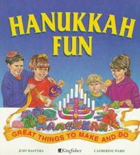 Hanukkah Fun Pa