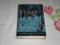 Timelocke: A John Locke Mystery