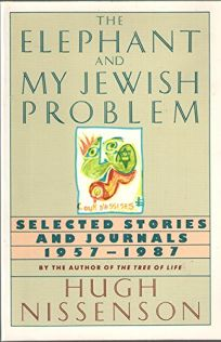 Elephant and My Jewish Problem