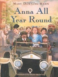 Anna All Year Round