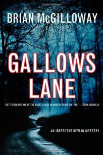 Gallows Lane: An Inspector Devlin Mystery