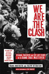 We Are the Clash: Reagan