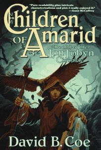 The Children of Amarid