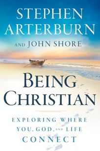 Being Christian: Exploring Where You