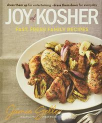 Joy of Kosher; Fast