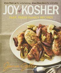 Joy of Kosher; Fast