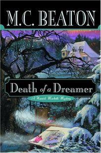 Death of a Dreamer: A Hamish Macbeth Mystery