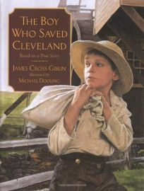 The Boy Who Saved Cleveland: Based on a True Story