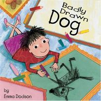 Badly Drawn Dog
