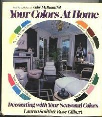 Your Colors at Home