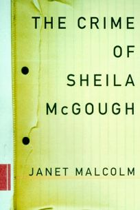 The Crime of Sheila McGough