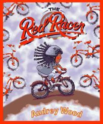 The Red Racer