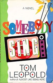 Somebody Sing