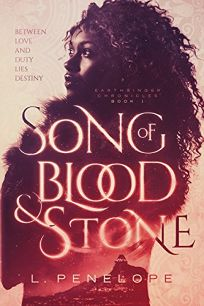 Song of Blood and Stone: Earthsinger Chronicles