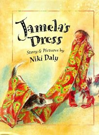 Jamelas Dress