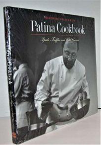 Patina Cookbook: Spuds