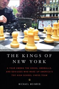 The Kings of New York: A Year Among the Geeks
