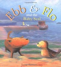 Ebb & Flo and the Baby Seal