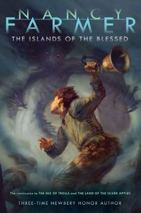 The Islands of the Blessed