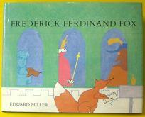 Frederick Ferdinand Fox
