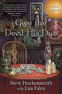 Give the Devil His Due: A Tarot Mystery