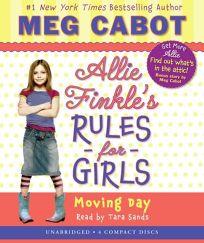 Allie Finkles Rules for Girls: Moving Day
