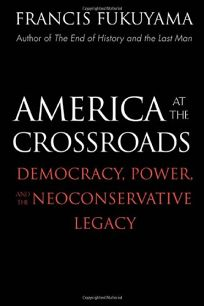 America at the Crossroads: Democracy