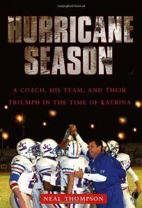 Hurricane Season: A Coach