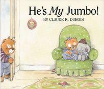 Hes My Jumbo!