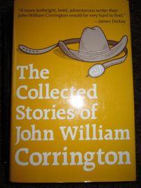 The Collected Stories of John William Corrington