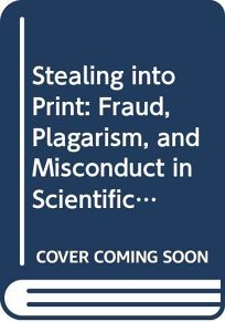 Stealing Into Print: Fraud